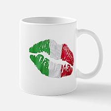 Italian kiss Mug