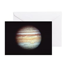 Jupiter Greeting Cards (Pk of 10)