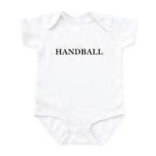 Handball Infant Bodysuit