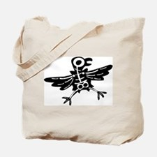 xposed Tote Bag