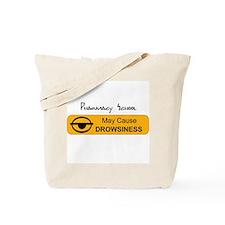 DrowsinessTote Bag