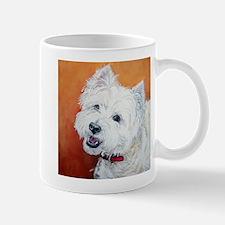 """Booker's"" Westie stuff! Mug"
