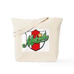 Midrealm Shield Tote Bag