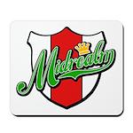 Midrealm Shield Mousepad