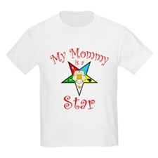 My Mommy's A Star T-Shirt
