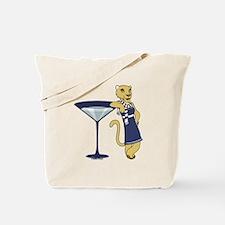 Penntini Tote Bag