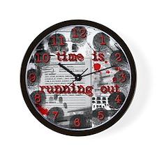 Clock, evidence
