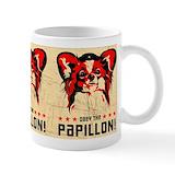 Obey coffee mug Coffee Mugs