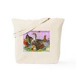 Gotta Love Poultry Tote Bag