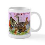 Gotta Love Poultry Mug