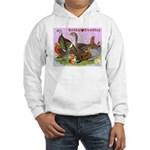 Gotta Love Poultry Hooded Sweatshirt