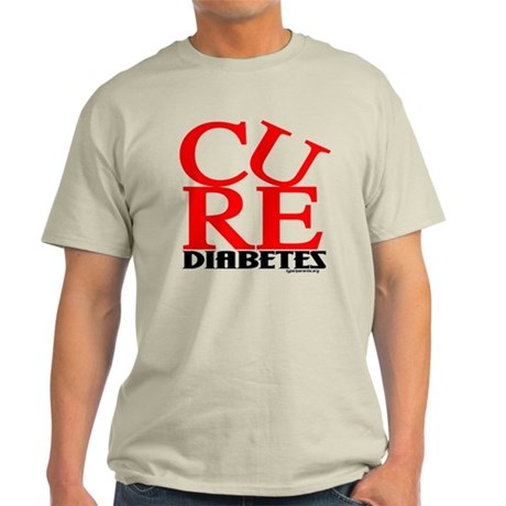 Red Cure Light T-Shirt