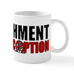 Impeachment Mug