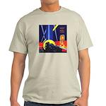 Chicago Worlds Fair Light T-Shirt