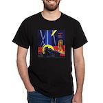 Chicago Worlds Fair Dark T-Shirt