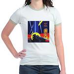Chicago Worlds Fair Jr. Ringer T-Shirt