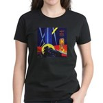 Chicago Worlds Fair Women's Dark T-Shirt