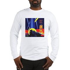 Chicago Worlds Fair Long Sleeve T-Shirt