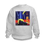 Chicago Worlds Fair Kids Sweatshirt