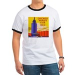 Chicago Worlds Fair Ringer T