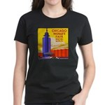 Chicago Worlds Fair Women's Dark T-Shirt