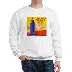 Chicago Worlds Fair Sweatshirt