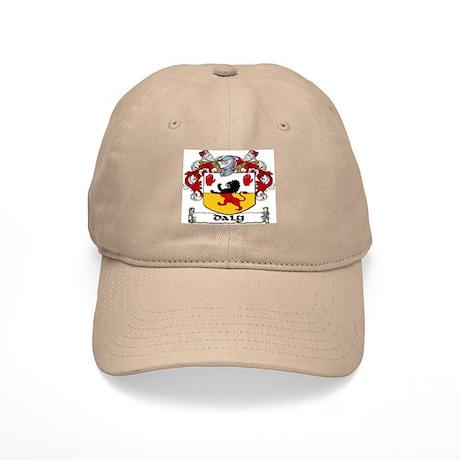 Daly Coat of Arms Cap