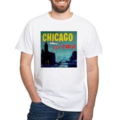 Chicago / TWA Shirt