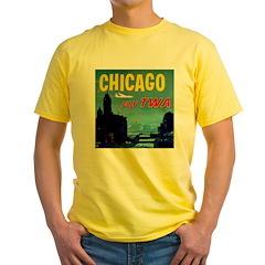 Chicago / TWA T