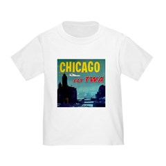 Chicago / TWA T