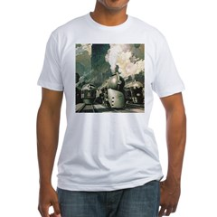 New York Central Shirt