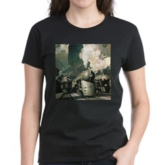 New York Central Tee