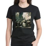 New York Central Women's Dark T-Shirt