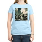 New York Central Women's Light T-Shirt