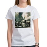 New York Central Women's T-Shirt