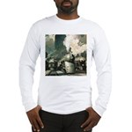 New York Central Long Sleeve T-Shirt