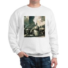 New York Central Sweatshirt