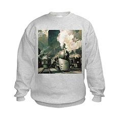New York Central Sweatshirt