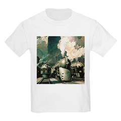 New York Central T-Shirt