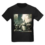 New York Central Kids Dark T-Shirt