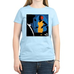 New York Jazz T-Shirt