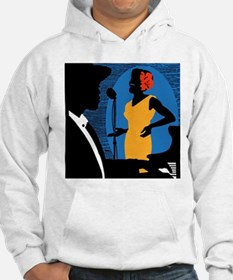 New York Jazz Jumper Hoody