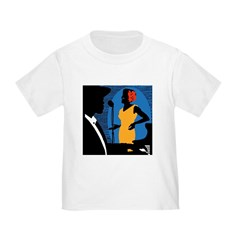 New York Jazz T