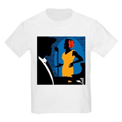 New York Jazz T-Shirt