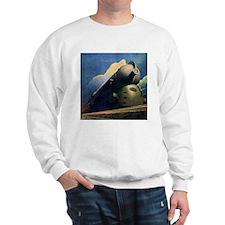 New York to Chicago Sweatshirt