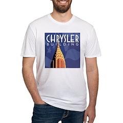 Chrysler Building Shirt