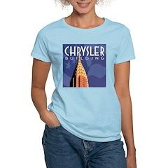 Chrysler Building T-Shirt