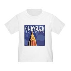 Chrysler Building T