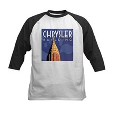 Chrysler Building Tee