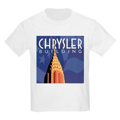 Chrysler Building T-Shirt